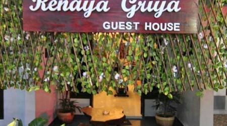 RENAYA GRIYA GUEST HOUSE