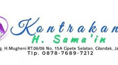 Kos-Kosan H. Sama'in