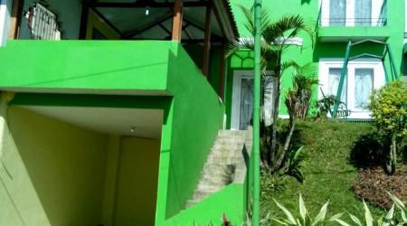 Villa nyaman