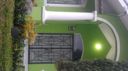 Villa nyaman cipendawa