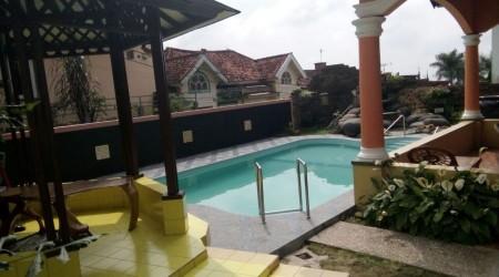 Villa yang sangat nyaman