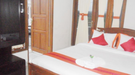 Guesthouse Jogja Homy UMY ,Nyaman