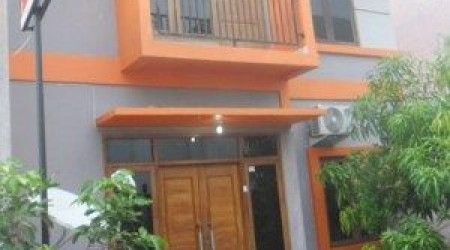 Guesthouse Jogja Homy Uniq Timoho