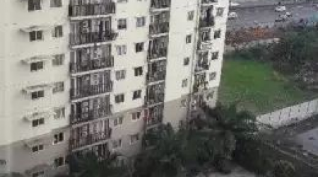 Apartemen mutiara Bekasi