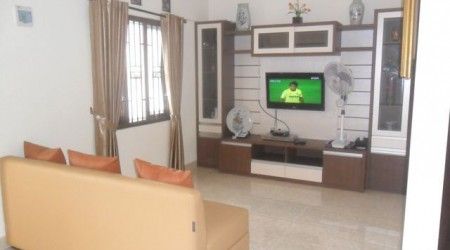 Guesthouse JogjaHomy Unit XT Square