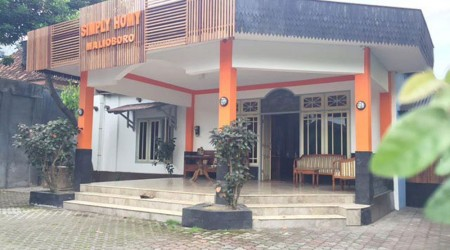 Guesthouse Jogja Unit Malioboro 2