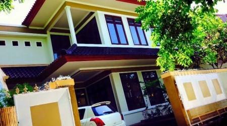 rumah yang minimalis