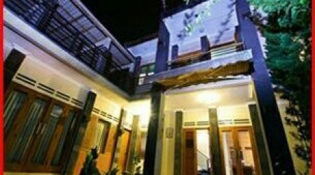 Villa Amethyst M-21 Dago Bandung