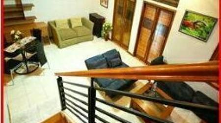 Banyaknya tempat yang bikin tambah betah di villa bp Wahyu