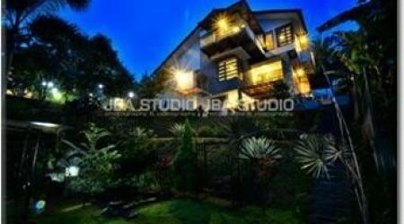 Villa Amethyst AN 12-A Dago Bandung