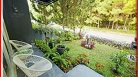 Villa Amethyst FE-54 Dago Bandung