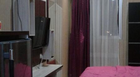 Apartemen The Suites Metro Bandung
