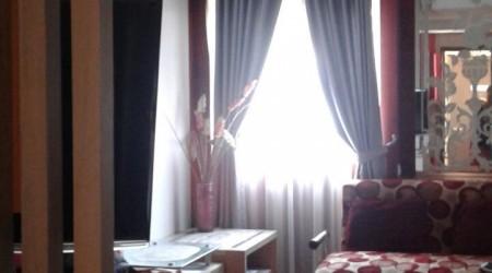 ruangan yang mempunyai pencahayaan yang c