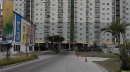 Apartemen yang