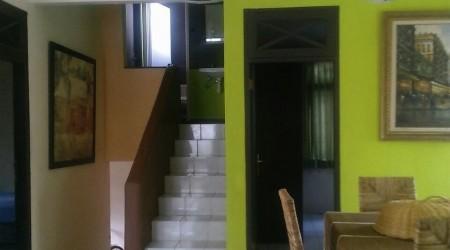 Villa ajo std 3 kmr Cipanas Cianjur