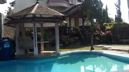 Villa SantoYusuf Sindanglaya Puncak