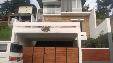 Villa nyaman Bp Galuh Bandung kota