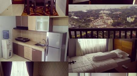 Apartemen Mediterania Marina Ancol