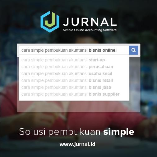 Cara Pembukuan dan Akuntansi Simple untuk Bisnis Online ...