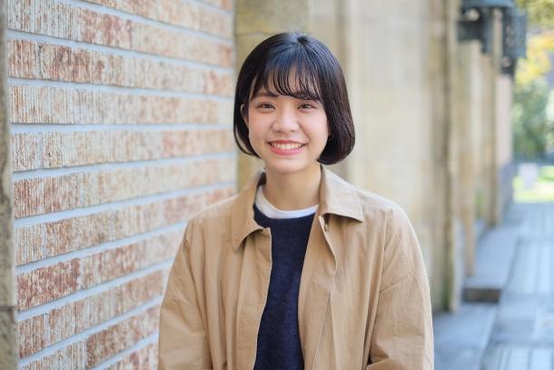 waseda university student yuri nishino