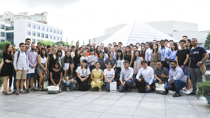 ceibs summer pre mba boot camp
