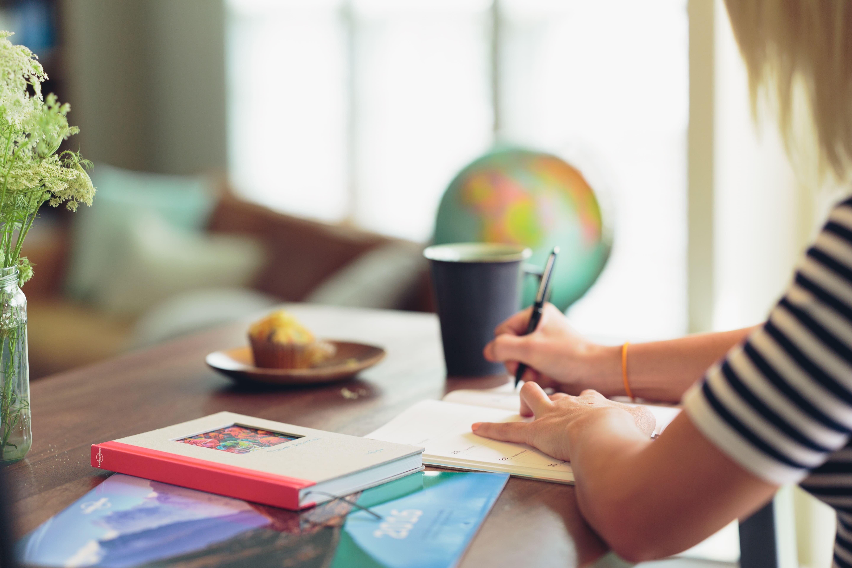 healthy study habits