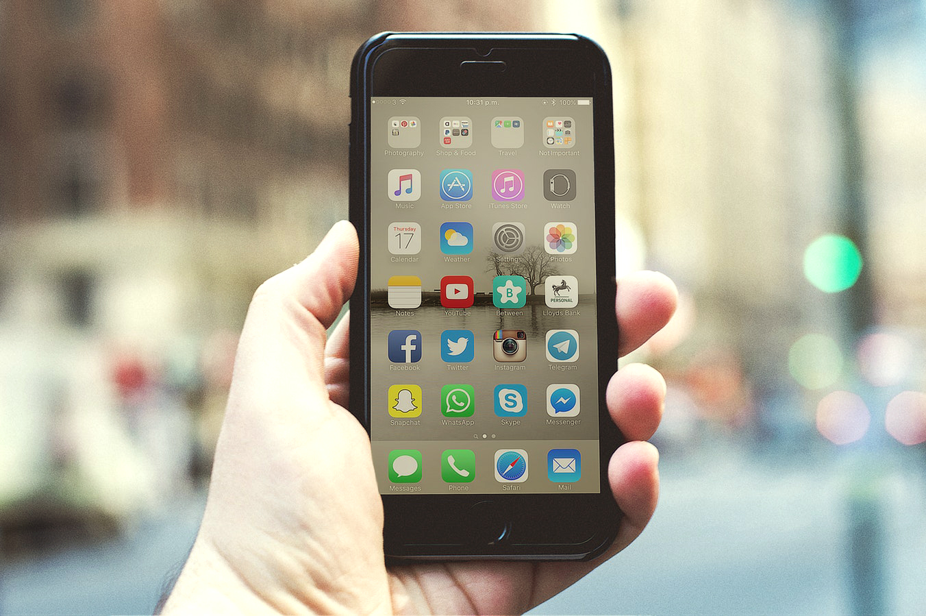apps every college student should have