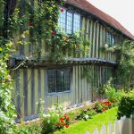 Smallhythe Palace at University of Kent