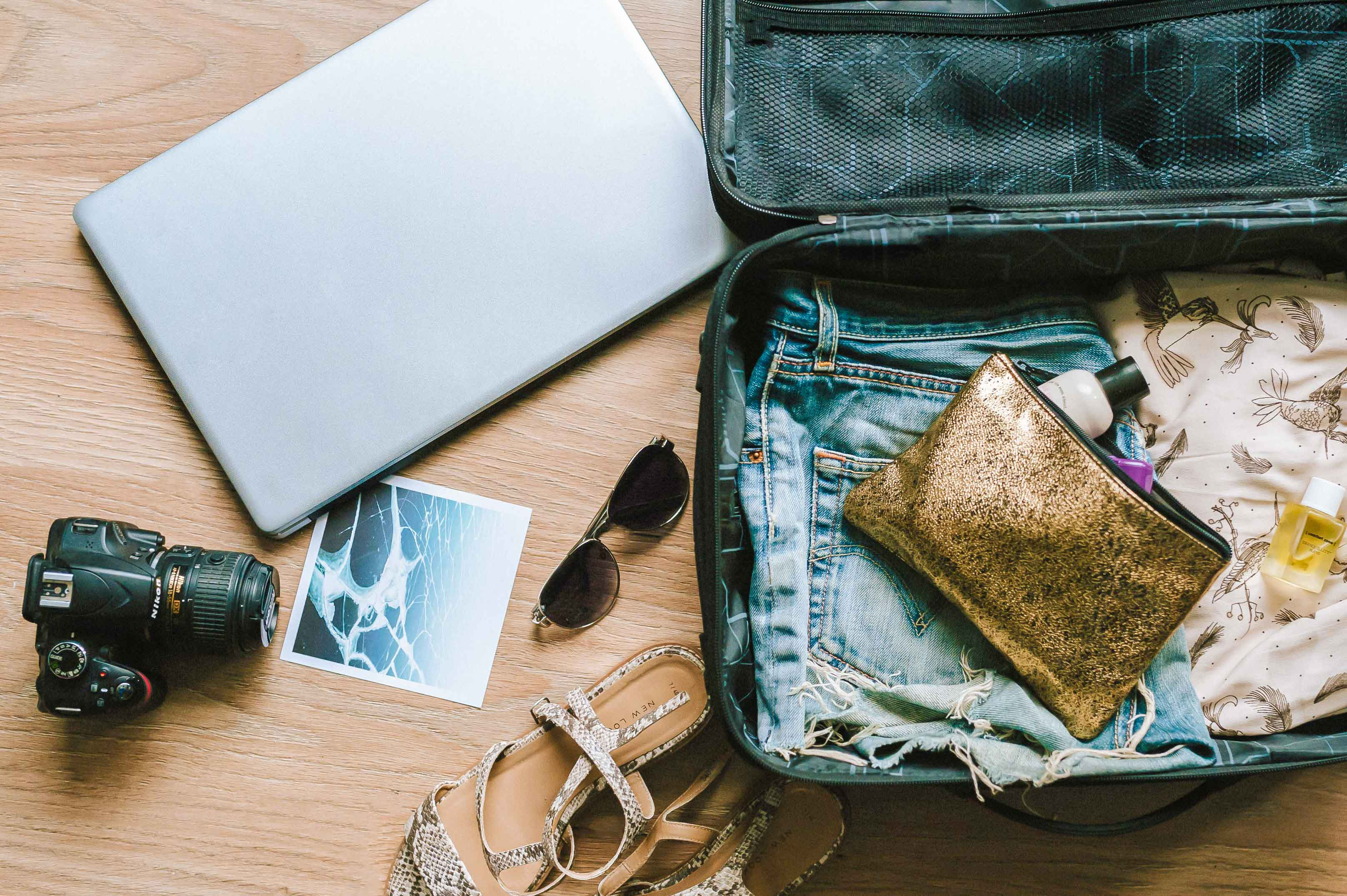 How to Be an Eco Friendly Traveler while Studying Abroad