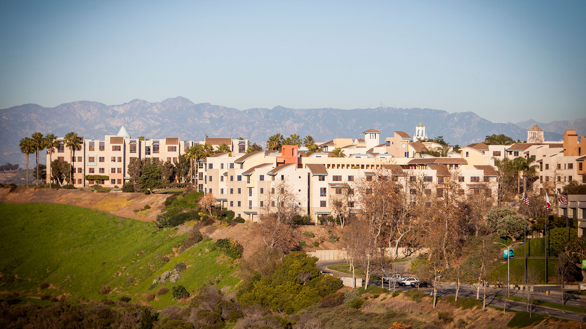 LMU as the University of Silicon Beach