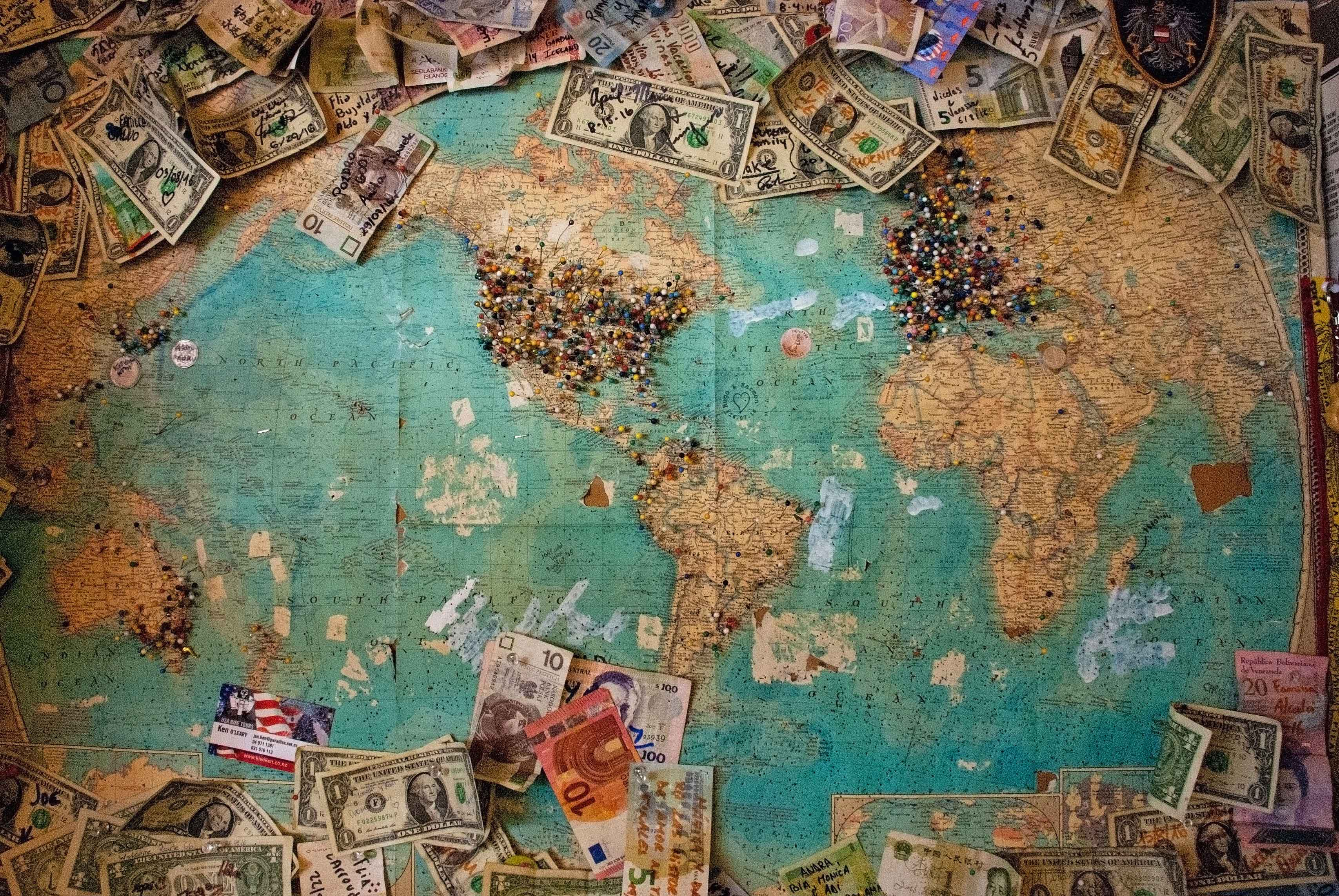 Start Studying Abroad with Minimal Budget