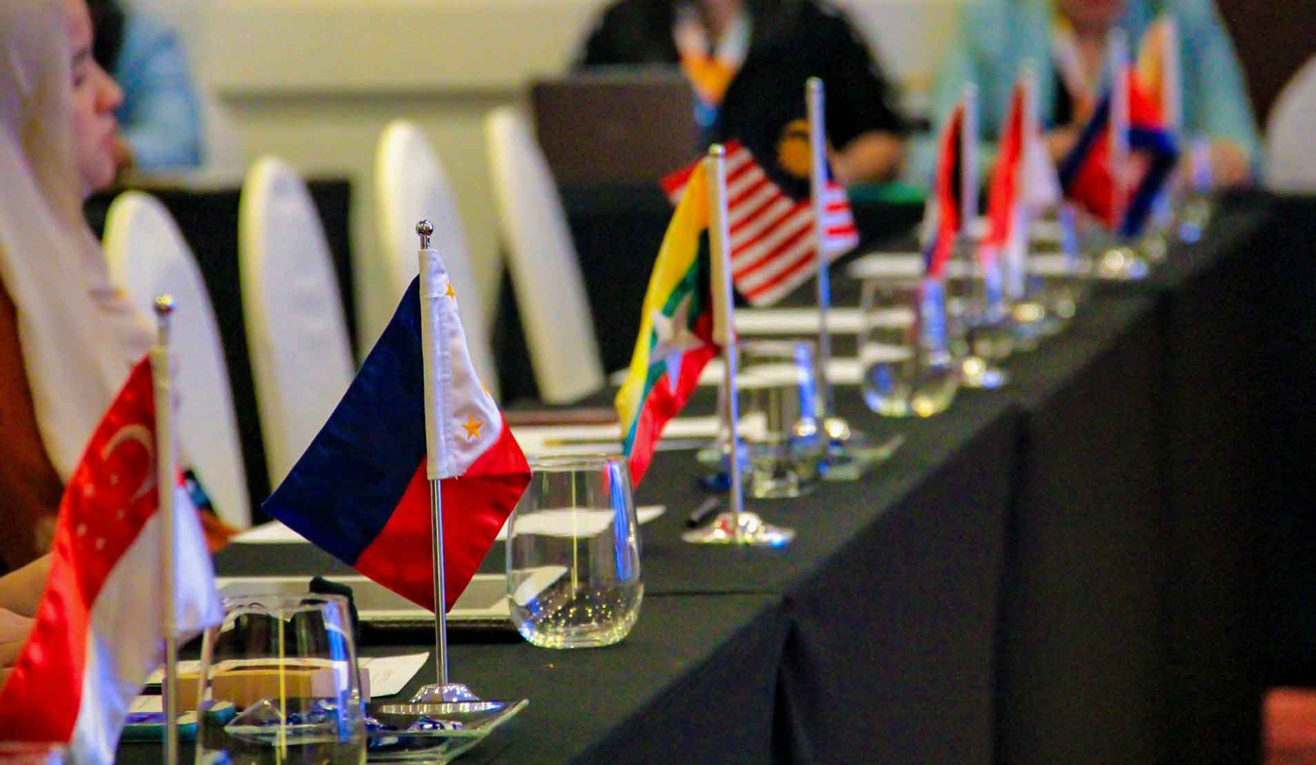 Top 3 Reasons Senior High School Students Should Participate in Model United Nations