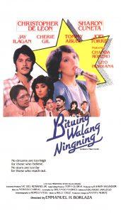 Bituing Walang Ningning movie poster