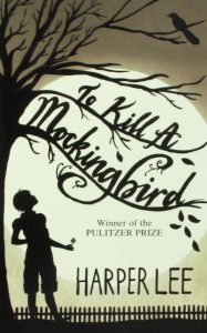 GAS Strand Read #7: To Kill a Mockingbird by Harper Lee, a challenge to be brave despite whatever challenges may come