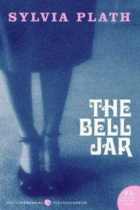 GAS Strand Read #8: The Bell Jar by Sylvia Plath, a moving semi-autobiography about a girl trying to find herself