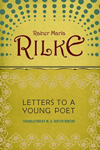 HUMSS Strand Read #2: Letters to a Young Poet by Rainer Marie Rilke, a book every artist and writer can relate to