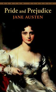 HUMSS Strand Read #6: Pride and Prejudice by Jane Austen, a feminist classic and unsung comedy