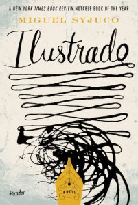 HUMSS Strand Read #7: Ilustrado by Miguel Syjuco, the next best national novel after Noli Me Tangere
