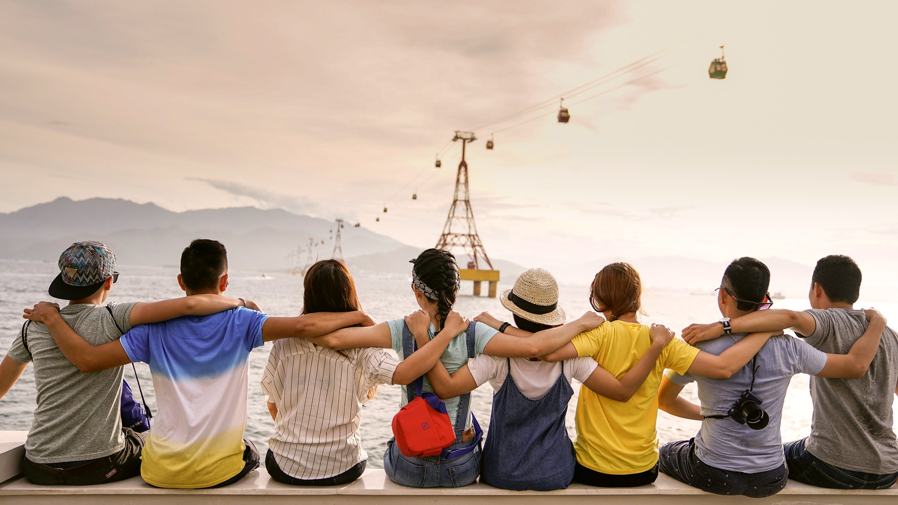 8 Roommates You Meet while Studying Abroad