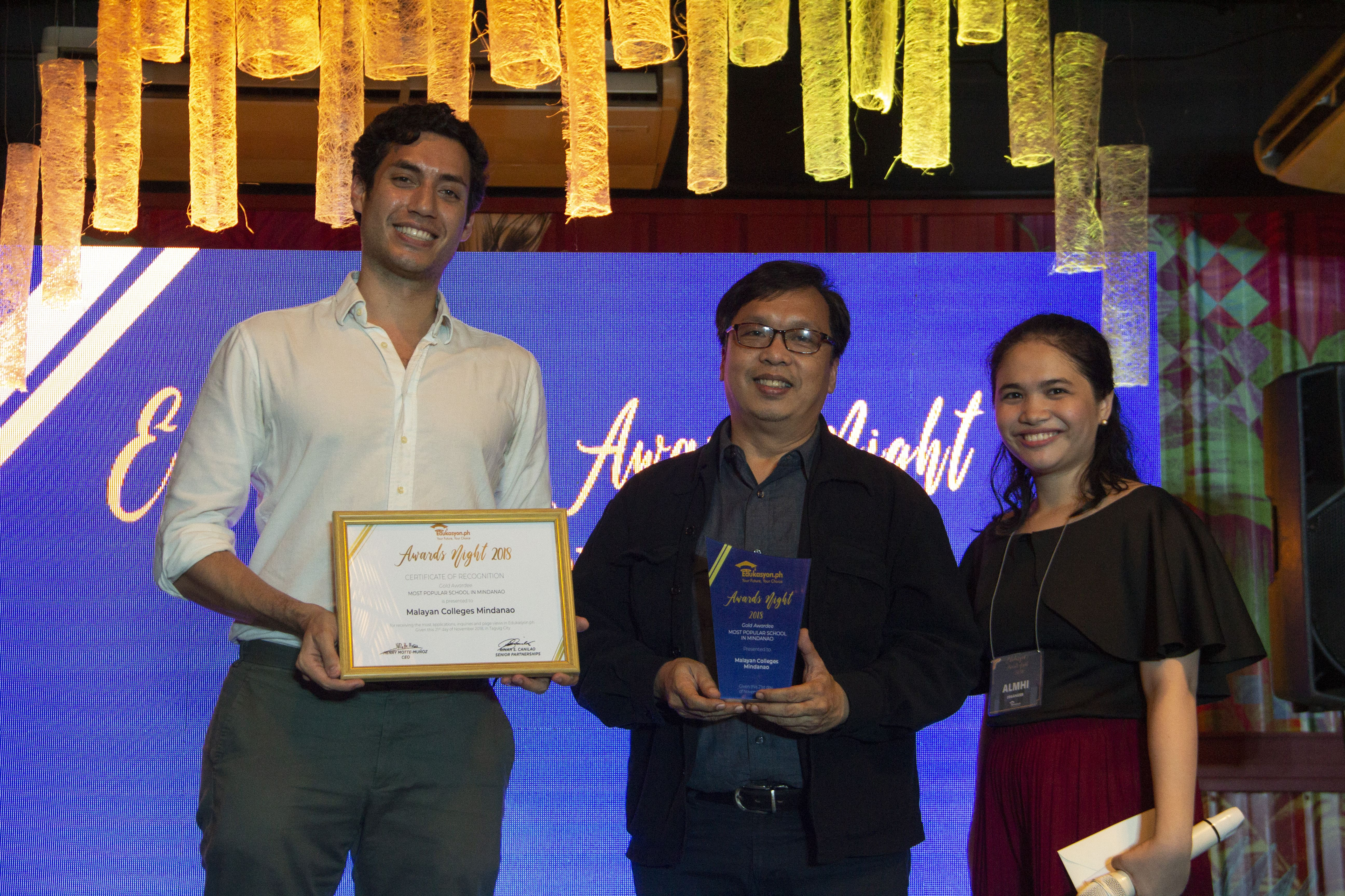 edukasyon.ph awards night