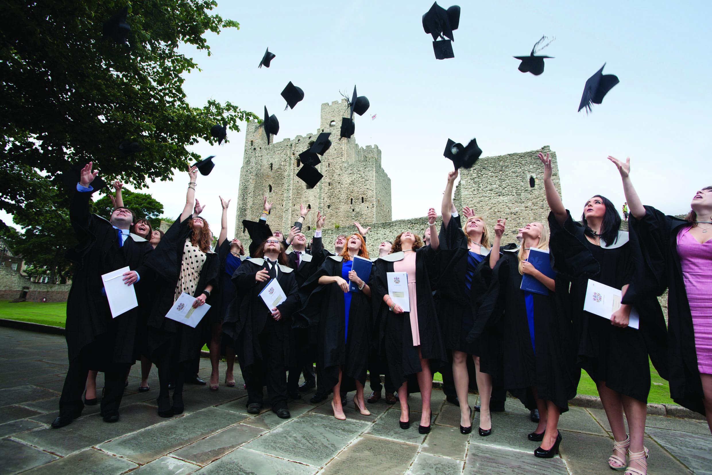Why Choose University of Kent