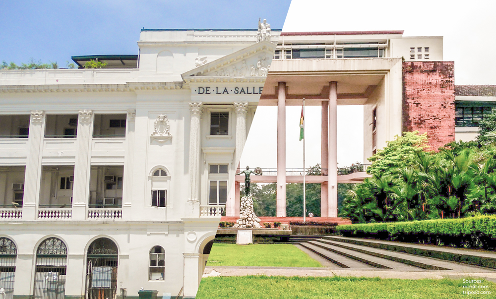 philippine universities emerge top in emerging economies