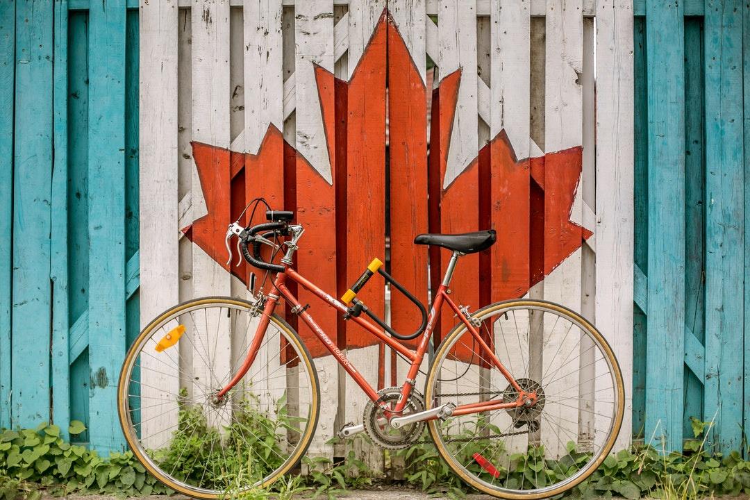 canada bike