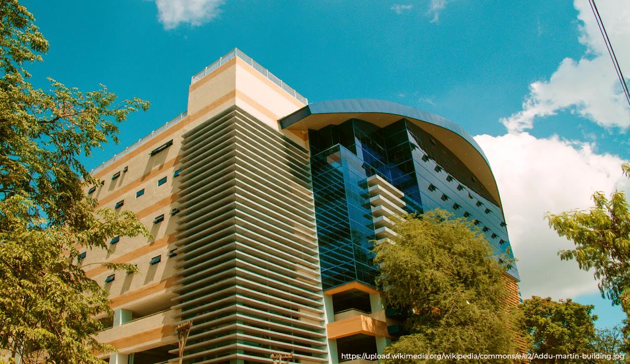 ateneo de davao university building