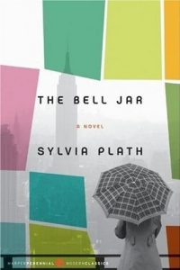 The Bell Jar book cover