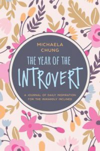 The Year Of The Introvert book cover