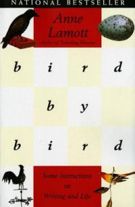 Bird By Bird book cover