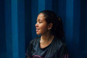 Gela Petines, founder of Batang VIP