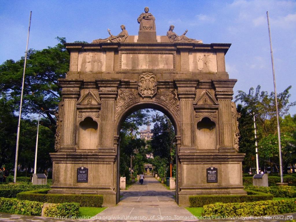 University of Santo Tomas UST