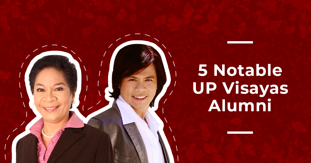up visayas alumni that you should know